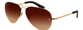 Ray-Ban RB 3449 Sunglasses