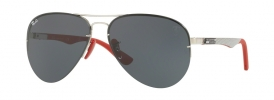 Ray-Ban RB 3460M Sunglasses
