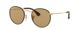 Ray-Ban RB 3475Q ROUND CRAFT Sunglasses