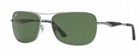 Ray-Ban RB 3515 Sunglasses