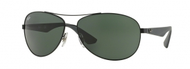 Ray-Ban RB 3526 Sunglasses