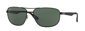 Ray-Ban RB 3528 Sunglasses