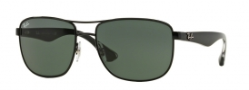 Ray-Ban RB 3533 Sunglasses