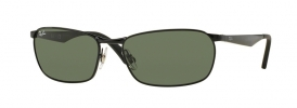Ray-Ban RB 3534 Sunglasses