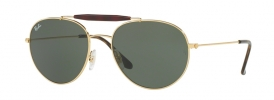 Ray-Ban RB 3540 Sunglasses