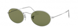 Ray-Ban RB 3547 OVAL Sunglasses