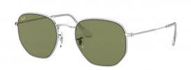 Ray-Ban RB 3548 Sunglasses