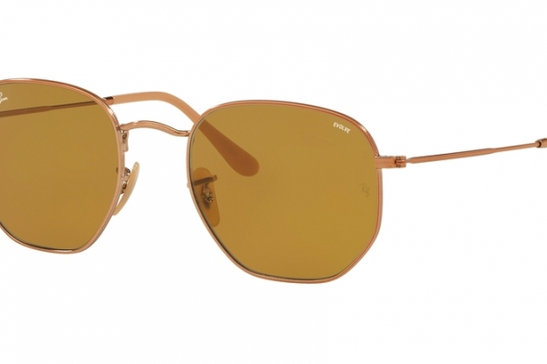Ray-Ban RB 3548N Sunglasses