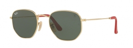 Ray-Ban RB 3548NM Sunglasses
