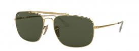 Ray-Ban RB 3560THE COLONEL Sunglasses