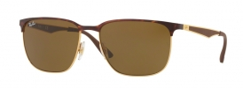 Ray-Ban RB 3569 Sunglasses