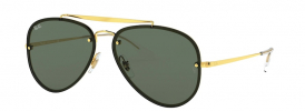 Ray-Ban RB 3584N BLAZE AVIATOR Sunglasses