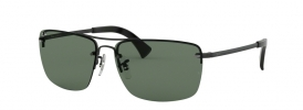 Ray-Ban RB 3607 Sunglasses