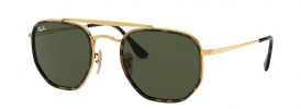 Ray-Ban RB 3648M THE MARSHAL II Sunglasses