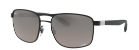 Ray-Ban RB 3660CH Sunglasses