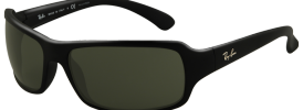 Ray-Ban RB 4075 Sunglasses