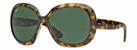Ray-Ban RB 4098 JACKIE OHH II Sunglasses