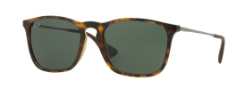 Ray-Ban RB 4187 CHRIS Sunglasses