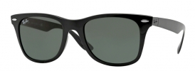 Ray-Ban RB 4195 WAYFARER LITEFORCE Sunglasses