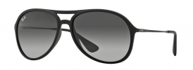 Ray-Ban RB 4201 ALEX Sunglasses