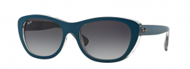 Ray-Ban RB 4227 Sunglasses