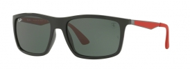 Ray-Ban RB 4228M Sunglasses
