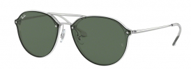 Ray-Ban RB 4292N BLAZE DOUBLEBRIDGE Sunglasses