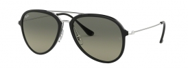 Ray-Ban RB 4298 Sunglasses