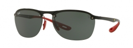 Ray-Ban RB 4302M Sunglasses