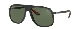 Ray-Ban RB 4308M Sunglasses