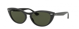 Ray-Ban RB 4314N Sunglasses