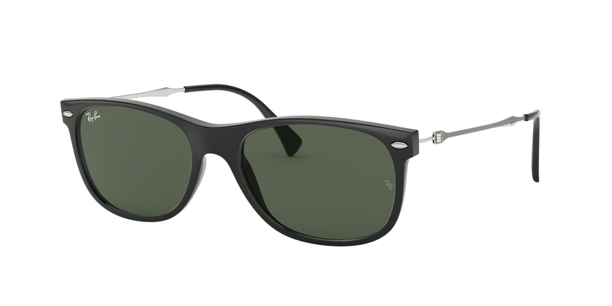 c3e39efe87b Ray-Ban RB 4318 Sunglasses