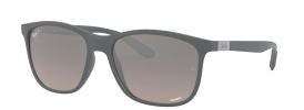 Ray-Ban RB 4330CH CHROMANCE Sunglasses