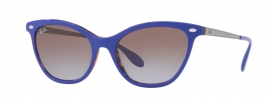 Ray-Ban RB 4360 Sunglasses