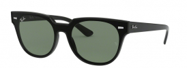 Ray-Ban RB 4368N BLAZE METEOR Sunglasses