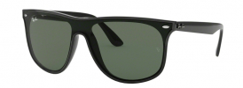 Ray-Ban RB 4447N BLAZE BOYFRIEND Sunglasses