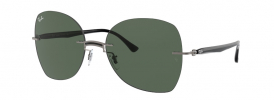 Ray-Ban RB 8066 Sunglasses