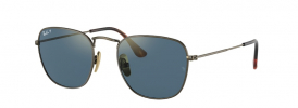 Ray-Ban RB 8157 FRANK Sunglasses