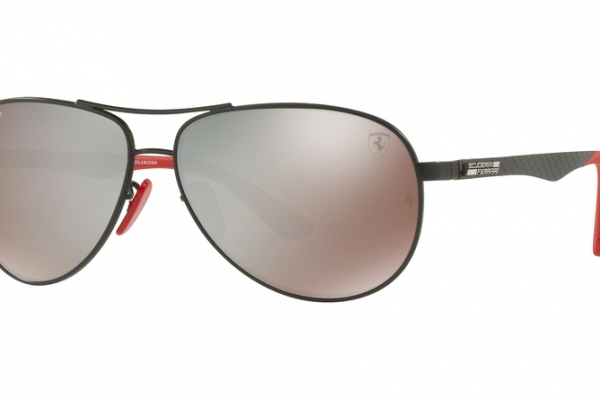 Ray-Ban RB 8313M Sunglasses