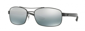Ray-Ban RB 8318CH Sunglasses