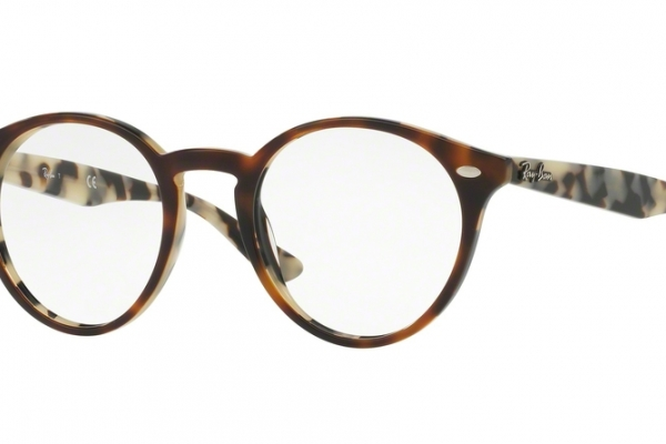 Ray-Ban RB2180V Prescription Glasses