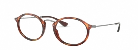 Ray-Ban RX2547V Prescription Glasses