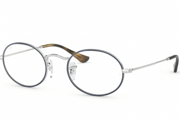 Ray-Ban RB3547V Prescription Glasses