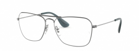 Ray-Ban RX3610V Prescription Glasses