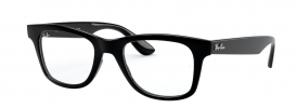 Ray-Ban RX4640V Prescription Glasses