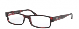 Ray-Ban RB5114 Prescription Glasses