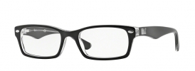 Ray-Ban RB5206 Prescription Glasses