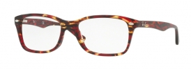 5710 - SPOTTED RED/BROWN YELLOW