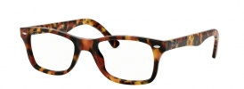 Ray-Ban RB5228 Prescription Glasses
