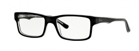 Ray-Ban RB5245 Prescription Glasses